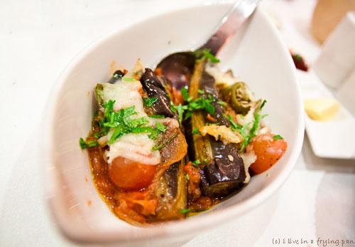 Imam Bayildi -  - Yildiz Saray - Turkish Restaurant Dubai