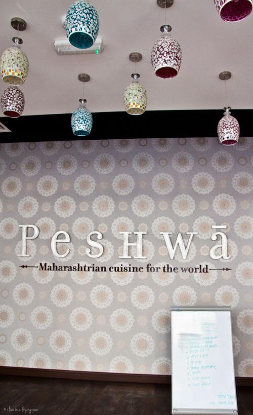 Maharashtrian food - Peshwa Restaurant - Dubai