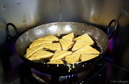 Bread Pakoda - Radhuvanshi - Sharjah