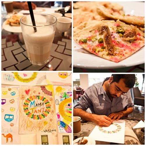 Mama Tani - Emirati Cafe - Dubai