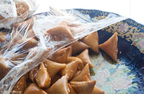 Briouat - Marrakesh Bakery - Dubai