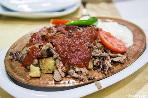 Iskendar Kabab -  - Marmara Turkish/Restaurant Restaurant