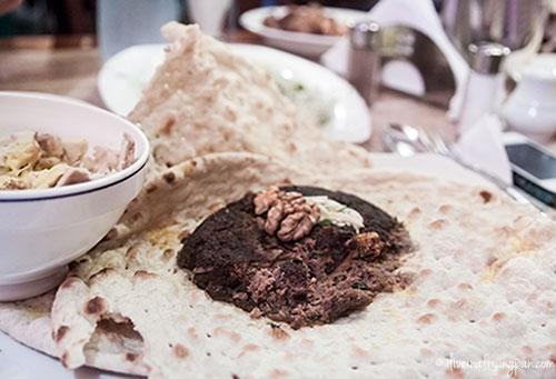 Beriani Esfahan - Deira Dubai Restaurant