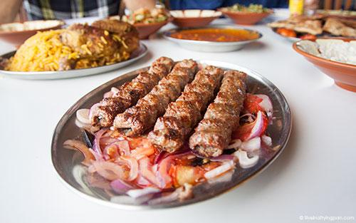 Kabab Khash Kush - Al Nasmah - Sharjah