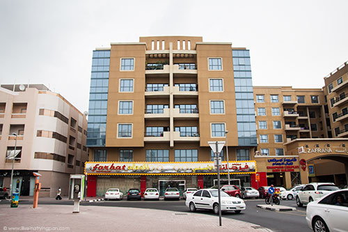 Farhat Alasli - Egyptian Restaurant - Abu Hail Dubai