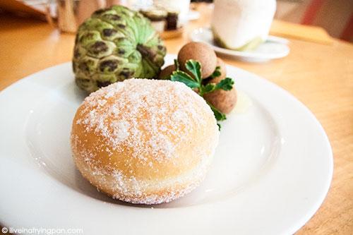Doughnut - Ho Chi Minh City - Vietnam