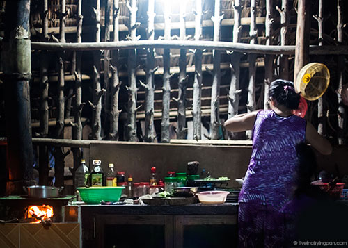 Homestay - Backyard Travels - Mekong Delta - Vietnam