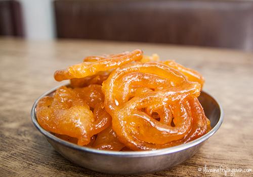 Jalebi - Imdad Sweets - Naif - Deira Dubai