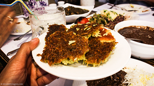 Tahdeeg - Iran - Gilaneh