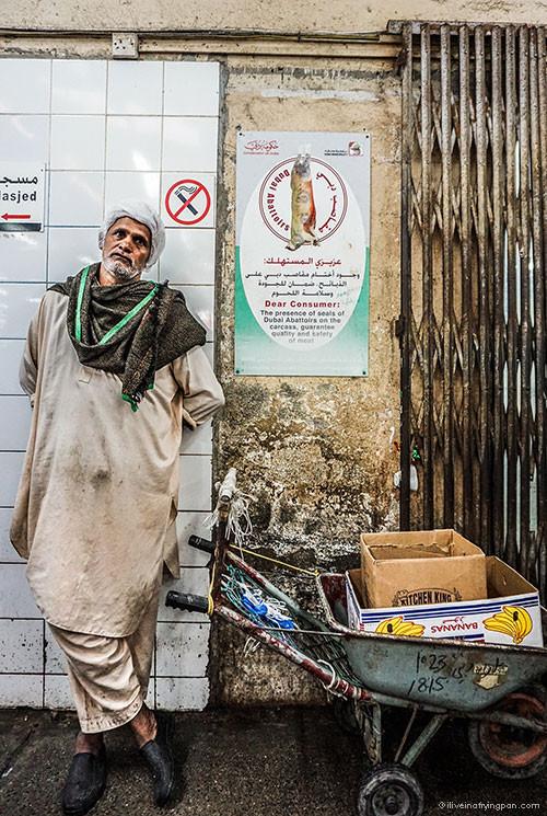 Fish Market Deira - #unseenDXB - photo trail Gulf Photo Plus & Frying Pan Adventures