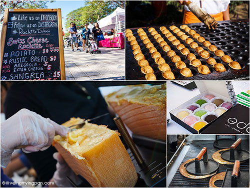 RIPE Food & Crafts Market Zabeel - unseenDXB - photo trail Gulf Photo Plus & Frying Pan Adventures