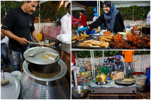 Abu Hail Friday Night Market - Deira - Old Dubai