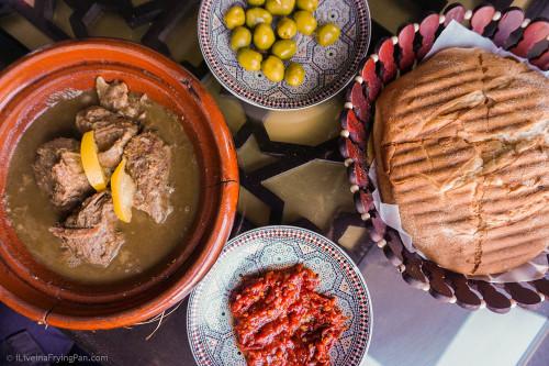 Moroccan Khubz - Dubai - Bakery