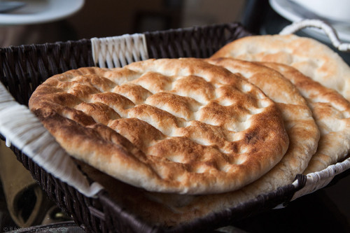 Turkish Pide - Kervan Saray - Dubai - Breads